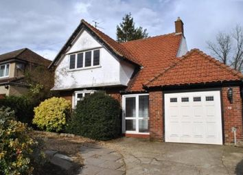 Thumbnail 4 bedroom detached house to rent in Baldock Road, Letchworth Garden City
