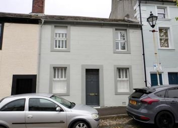 Thumbnail 2 bed terraced house for sale in Portland Square, Workington, Cumbria