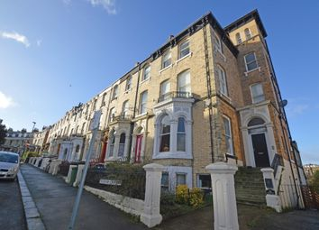 Thumbnail 2 bed flat for sale in Chandlers Court, Sea Cliff Crescent, Scarborough