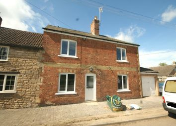 Thumbnail 2 bed property to rent in Bainton Road, Tallington, Stamford