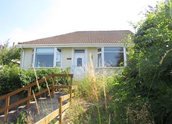 Thumbnail 2 bed detached bungalow for sale in New Road, Saltash