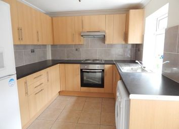 Thumbnail 3 bed terraced house for sale in Gray Street, Abertillery