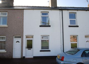 Thumbnail 2 bedroom terraced house to rent in North Street, Barrow-In-Furness