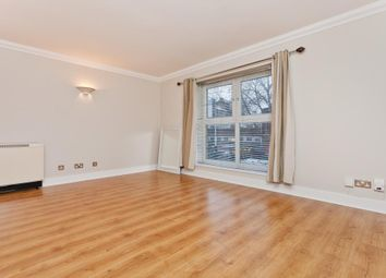 Thumbnail 1 bed flat to rent in Melville Place, London