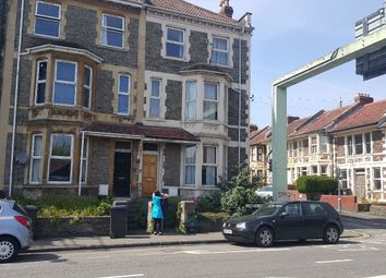 Thumbnail 2 bedroom shared accommodation to rent in Christina Terrace, Hotwells, Bristol
