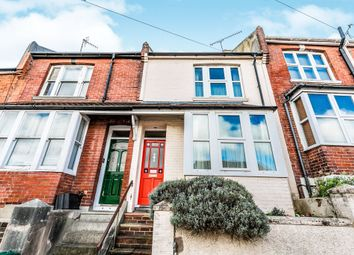 Thumbnail 2 bed terraced house for sale in Ewhurst Road, Brighton