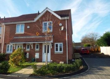 Thumbnail 2 bedroom detached house to rent in Willow Way, Chard