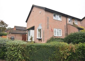 3 bed semi-detached house to rent in Nutshalling Avenue, Southampton, Hampshire SO16