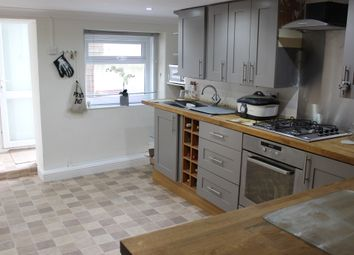 Thumbnail 3 bedroom terraced house for sale in Fremantle Place, Plymouth