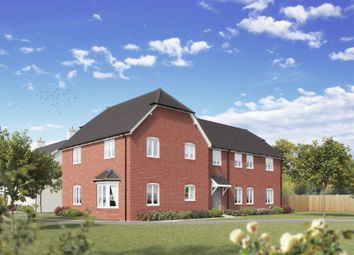Thumbnail 1 bed flat for sale in Salisbury Road, Downton, Salisbury