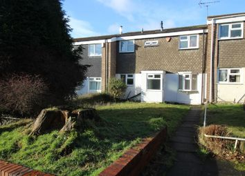 Thumbnail 3 bed terraced house to rent in Bantock Way, Birmingham