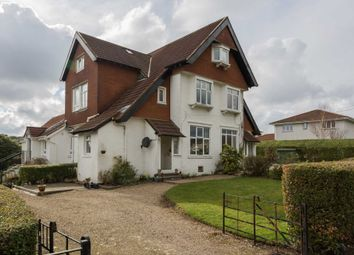 Thumbnail 4 bed town house for sale in Pacemuir Road, Kilmacolm