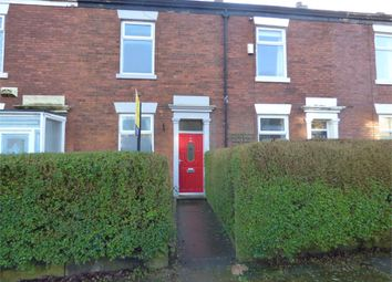 Thumbnail 2 bed terraced house to rent in Hope Terrace, Blackburn, Lancashire