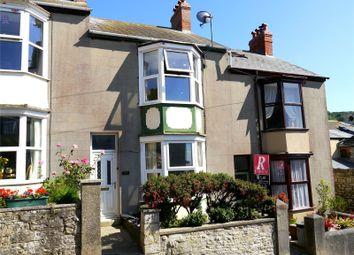 3 bed terraced house for sale in Spring Gardens, Portland, Dorset DT5