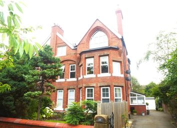 Thumbnail 2 bed flat for sale in Meols Drive, Hoylake, Wirral