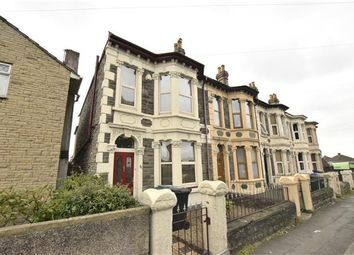 Thumbnail 3 bed end terrace house for sale in Two Mile Hill Road, Kingswood