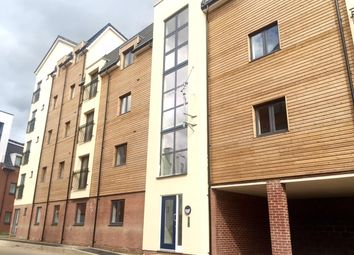 Thumbnail 1 bedroom flat to rent in Midshires Business Park, Smeaton Close, Aylesbury