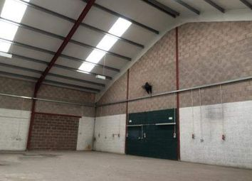 Thumbnail Light industrial to let in Industrial/Trade Centre - Bulwark Trade Centre, Chepstow