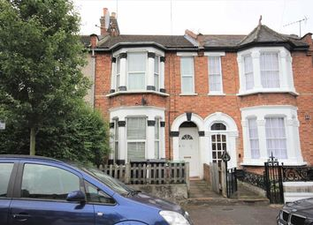 Thumbnail 1 bed flat to rent in Melbourne Road, London