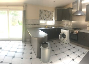 Thumbnail 4 bed semi-detached house to rent in Morley Crescent West, Harrow/Stanmore