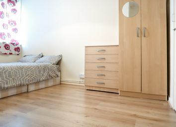 Thumbnail 4 bed shared accommodation to rent in Ad 122 Broomfield, Poplar