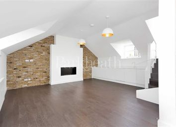 Thumbnail 2 bed flat for sale in South Hill Park, Belsize Park, London