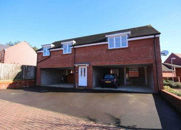 Thumbnail Parking/garage for sale in Spoonbill Rise, Bracknell