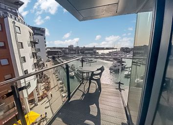 Ocean Way, Ocean Village, Southampton SO14. 2 bed flat