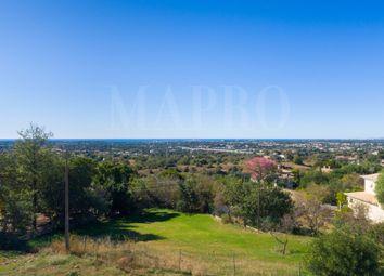 Thumbnail Land for sale in Cerro Do Mocho, Almancil, Loulé, Central Algarve, Portugal