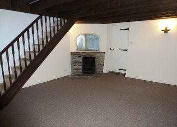 Thumbnail 1 bed cottage to rent in Ford Road, Wembury, Plymouth
