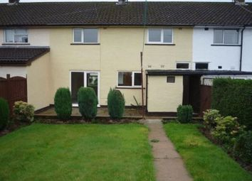Thumbnail 3 bed terraced house to rent in Court Farm Road, Llantarnam, Cwmbran