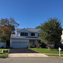 Thumbnail 4 bed property for sale in Stafford Twp, New Jersey, United States Of America