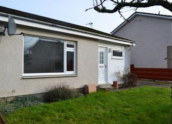 Thumbnail 3 bed semi-detached house for sale in 30 Highfield, Forres