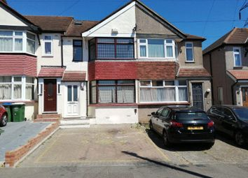 Thumbnail 4 bed terraced house to rent in Yorkland Avenue, Welling, Kent