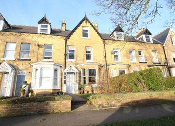 Thumbnail 4 bed terraced house for sale in Goldenfields, High Street, Scalby, Scarborough