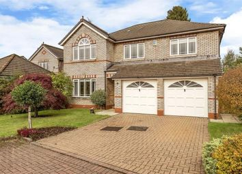 Thumbnail 5 bed detached house for sale in Batterflatts Gardens, Stirling