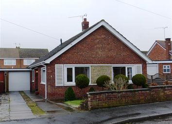 Thumbnail 2 bed bungalow for sale in Ingleby Road, Messingham, Scunthorpe