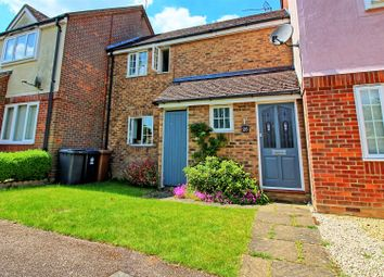 Thumbnail 2 bedroom terraced house for sale in Lunardi Court, Puckeridge, Ware