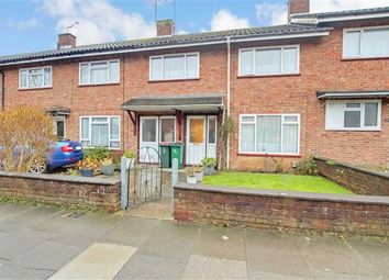 Thumbnail 3 bed terraced house to rent in Broomdashers Road, Crawley