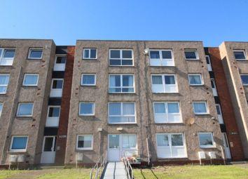 Thumbnail 2 bed flat to rent in Buchanan Court, Kirkcaldy