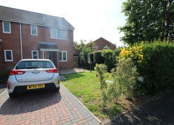 Thumbnail 1 bed terraced house to rent in Tansy Close, Waterlooville