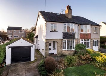 4 bed semi-detached house for sale in Collier Lane, Baildon, West Yorkshire BD17