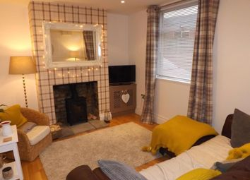 Thumbnail 2 bed property to rent in School Lane, Rothwell, Kettering