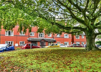 Thumbnail 1 bed flat for sale in Woodhey Court, Alma Road, Sale, Greater Manchester
