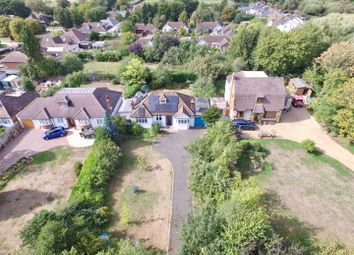Thumbnail 3 bed detached bungalow for sale in Links Road, Ashtead
