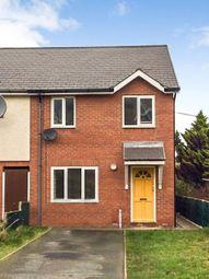 3 bed terraced house for sale in Pen Y Cei, Felin Y Mor, Aberystwyth, Ceredigion SY23