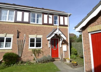 Thumbnail 2 bed semi-detached house for sale in Tangmere Grove, Royal Park Gate, North Kingston