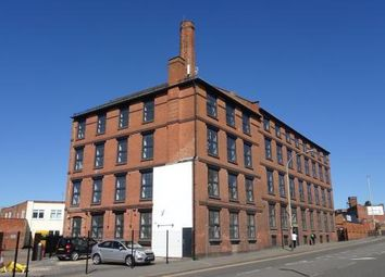 Thumbnail Studio to rent in North Mills, Frog Island, Leicester