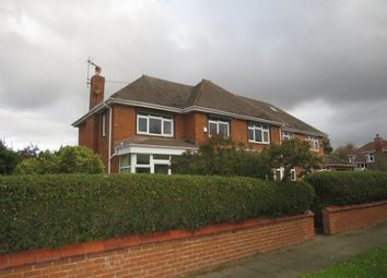 Thumbnail 4 bed detached house for sale in Mumfords Lane, Meols, Wirral