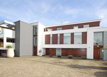 Thumbnail 1 bed flat for sale in Cranmer Road, Hampton Hill, Hampton